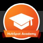 Jan Jordyn HubSpot certificate